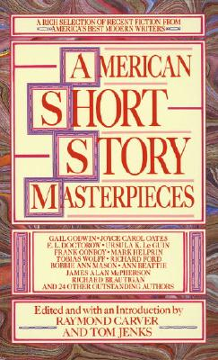 American Short Story Masterpieces By Carver, Raymond (EDT)